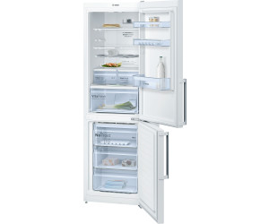 Bosch Kühlschrank Idealo : Bosch kgn xw p ab u ac preisvergleich bei idealo