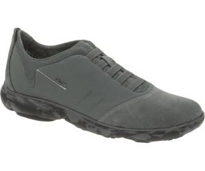 Buy Geox Nebula F (U62D7F) grey camouflage from £51.80
