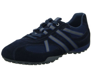 Geox Snake S U2207S dark blue grey ab 71,05