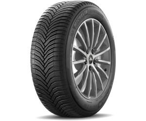 1x Ganzjahresreifen Michelin Crossclimate Plus 205//60R16 96V EL