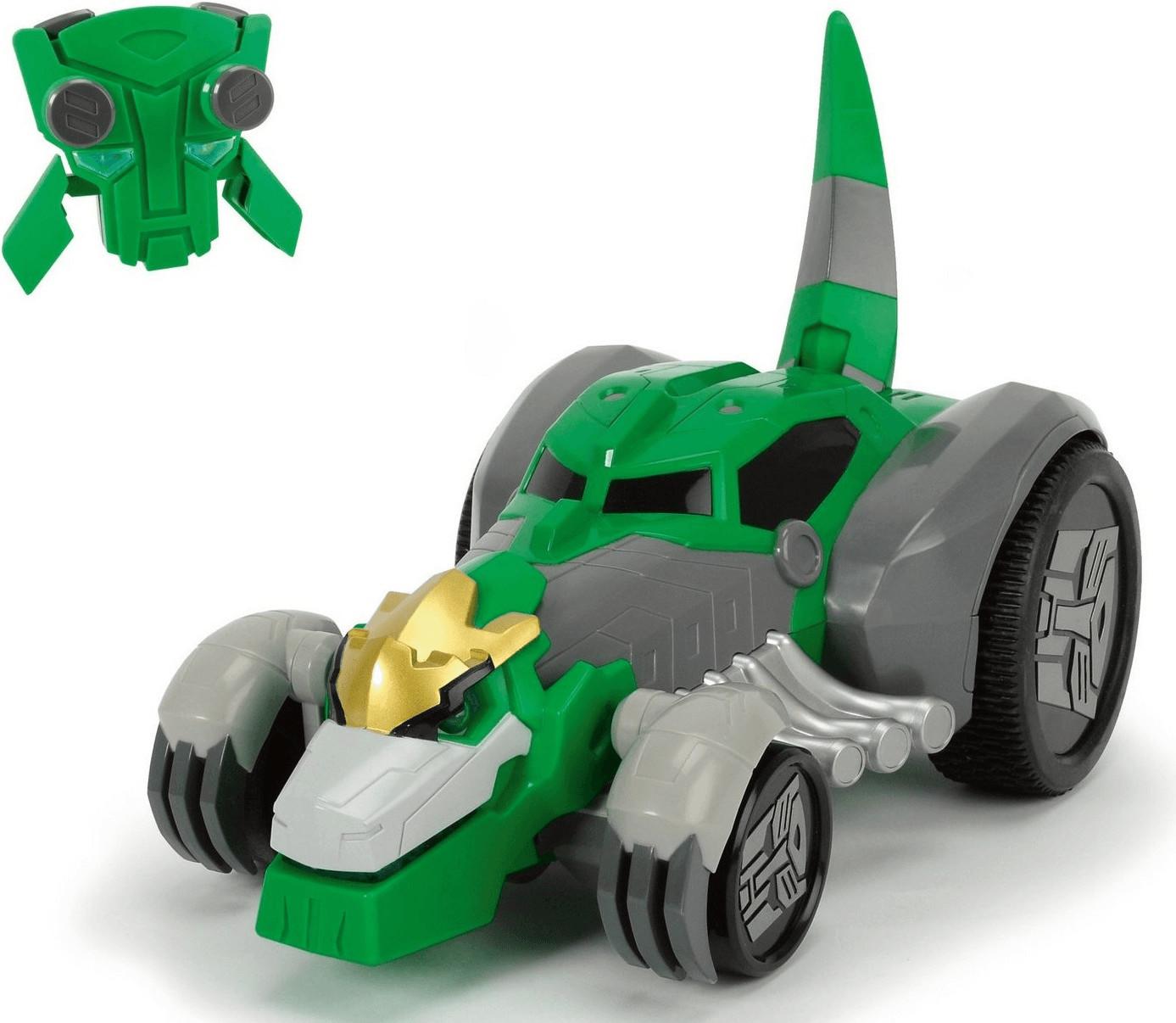 Dickie Transformers RC Rumble Grimlock RTR (203116)
