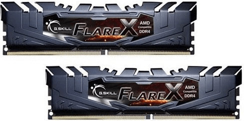 G.SKill Flare X 16GB Kit DDR4-2133 CL15 (F4-213...