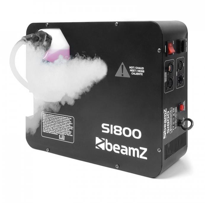 Image of BeamZ S1800
