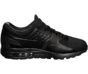 Nike Air Max Zero Essential Dark GreySummit White Sneakers