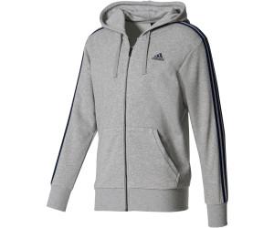 Adidas Essentials 3-Streifen Kapuzenjacke Männer Athletics. 33,92 € –  100,01 € a660d88342