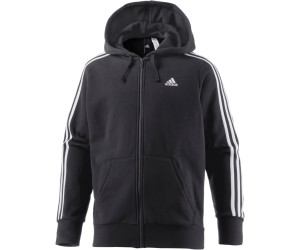 3a3d70555622 Adidas Essentials 3-Streifen Kapuzenjacke Männer Athletics ab 33,92 ...