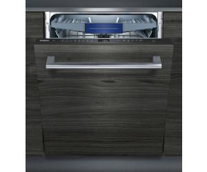 Siemens SN658X03ME a € 514,97 | Miglior prezzo su idealo