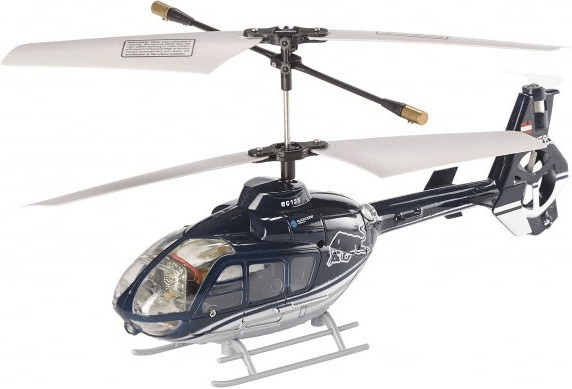 Revell Helicopter EC135 ´´Flying Bull´´ (23956)