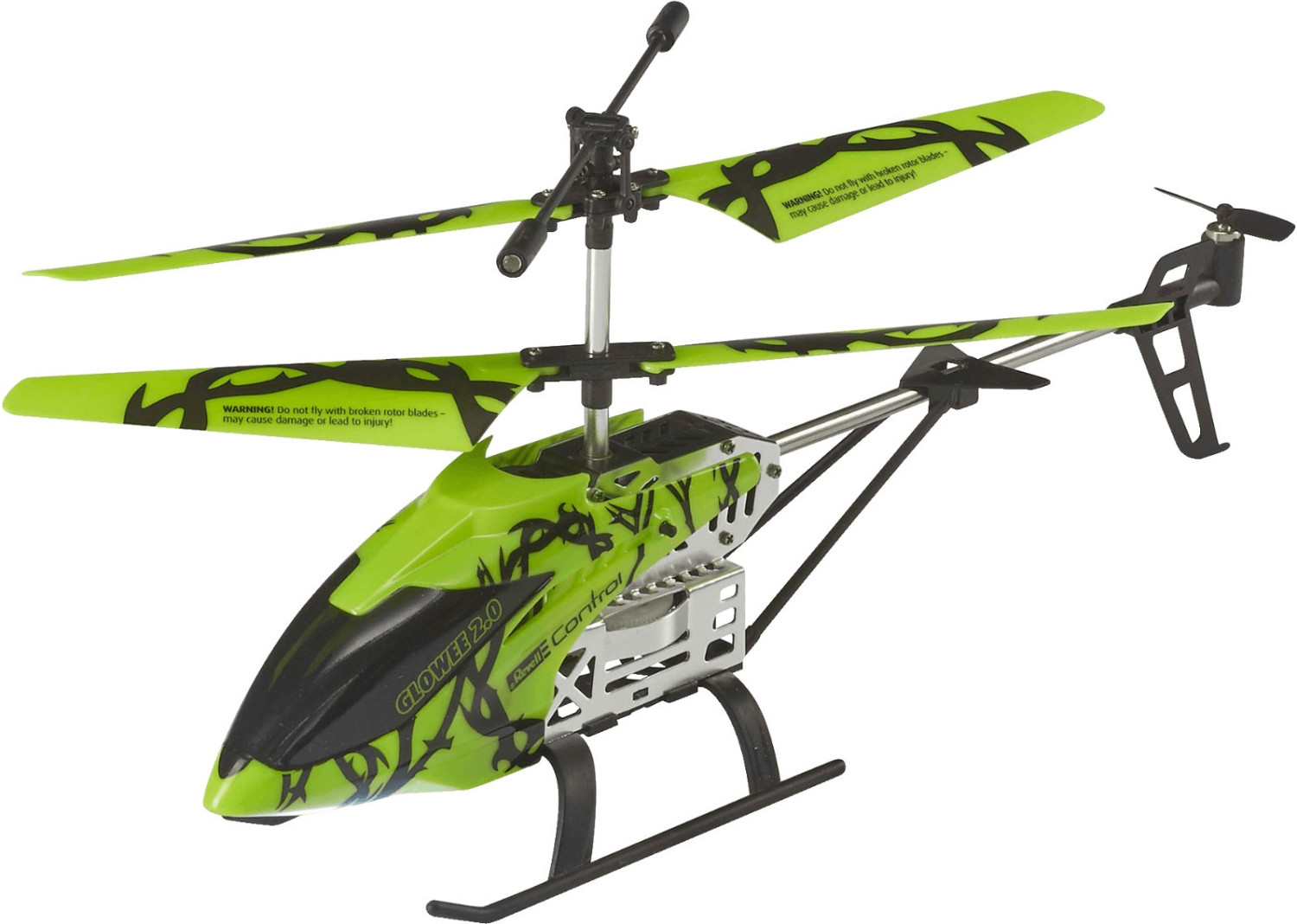 Revell Helicopter Glowee 2.0 (23940)