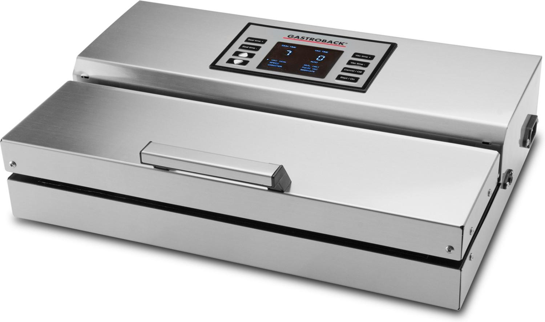 Gastroback Design Advanced Professional 46016
