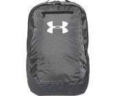 Under Armour Hustle LDWR Backpack graphite a4411f53f09b