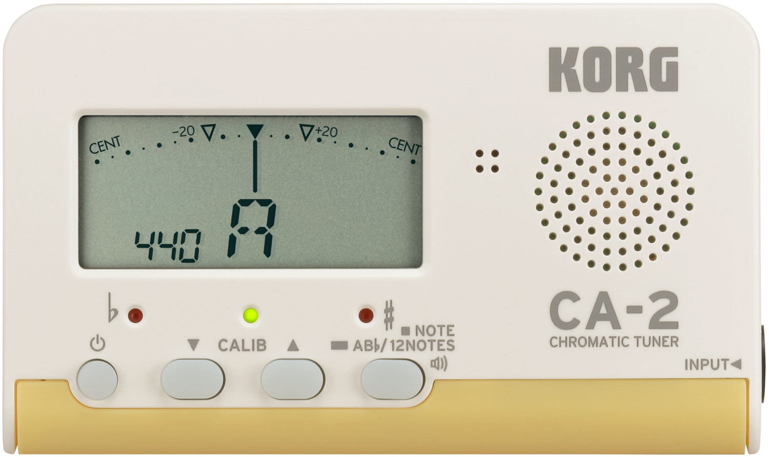 Image of Korg CA-2