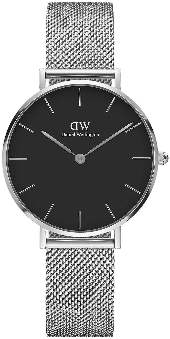 Daniel Wellington Classic Petite Sterling 32 mm (DW00100162)