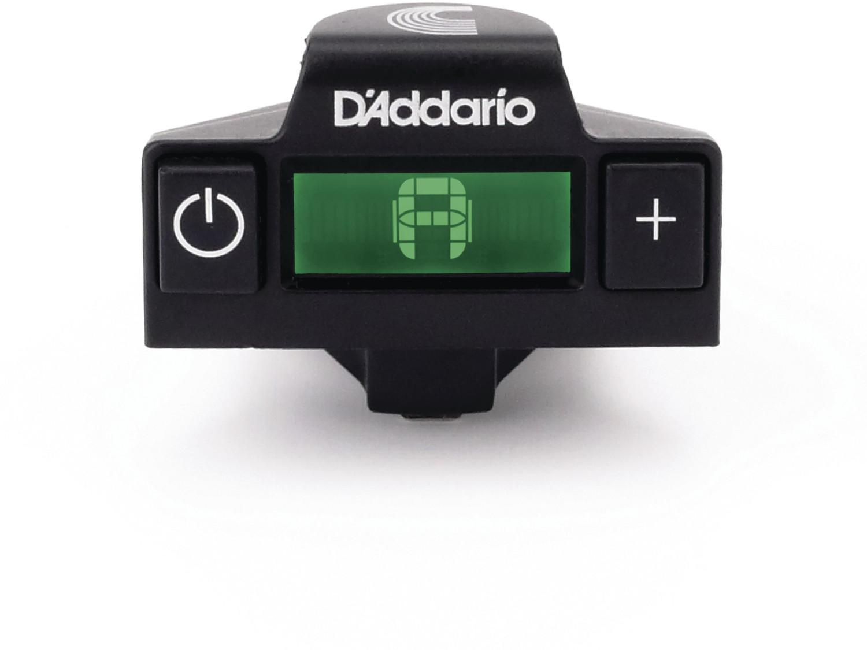 D'Addario NS Micro Soundhole Tuner (Pw-ct-15)