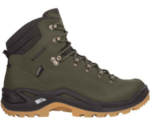 Buy Lowa Renegade Gtx Mid Forest Dark Brown From 163 139 95