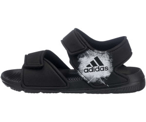 Adidas AltaSwim C core black/white/core black