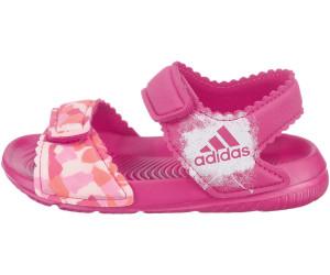Adidas AltaSwim I bold pink/haze coral/easy pink