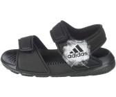 official photos 830b5 38452 Adidas AltaSwim I core blackwhitecore black