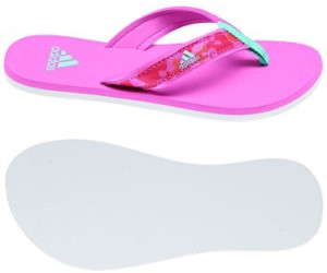 Adidas Beach Thong K easy pink/clear aqua/core pink