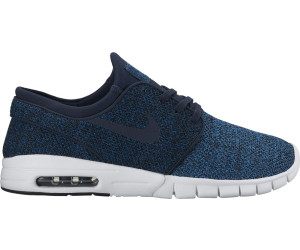 Buy Nike SB Stefan Janoski Max industrial blue photo blue light ... c84dac523