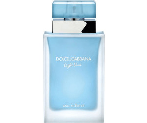 Sur Dolceamp; Gabbana Intense Blue Light Au Meilleur Prix Eau 08nOPkw