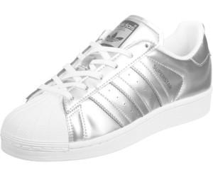 Adidas Superstar W silver metallicsilver metallicftwr