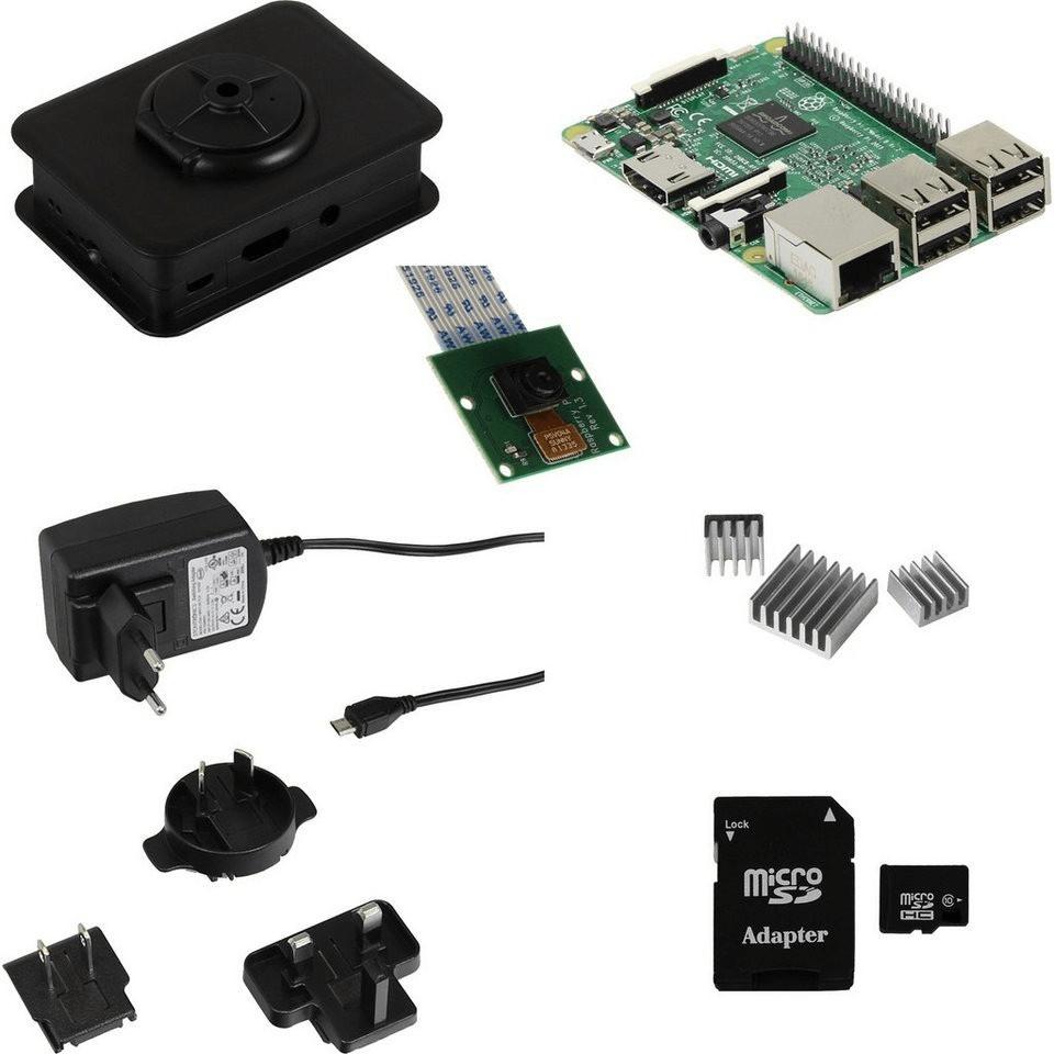 Raspberry Pi WA-Pi3Set5