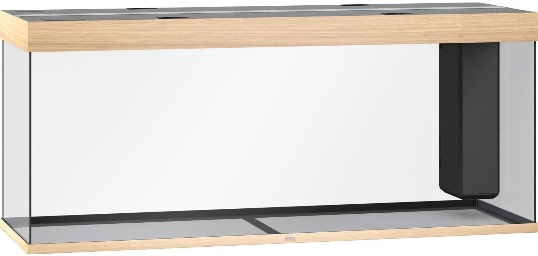 Juwel Rio 450 LED ohne Schrank helles Holz