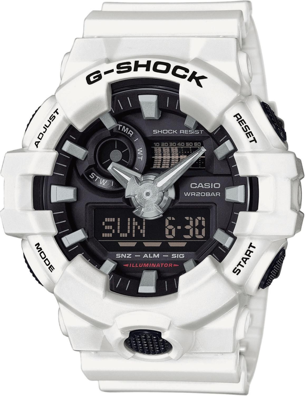Casio G-Shock GA-700-7AER