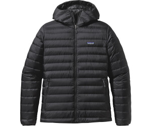 5281d415 Average score 92% Live For The Outdoors Outdoor Gear Lab. Patagonia Men's  Down Sweater Hoody. Patagonia ...