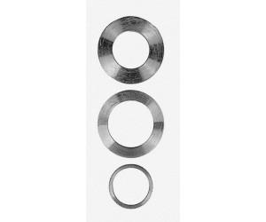 Bosch Reduzierring für Kreissägeblätter 25,4 x 16 x 1,8 mm
