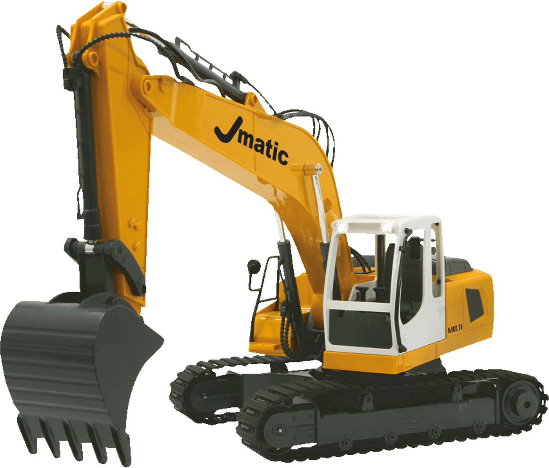 Jamara Bagger J-Matic Multi (410027)