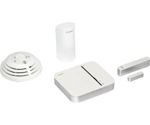 Bosch Smart Home Sicherheit Starter Paket Ab 248 96