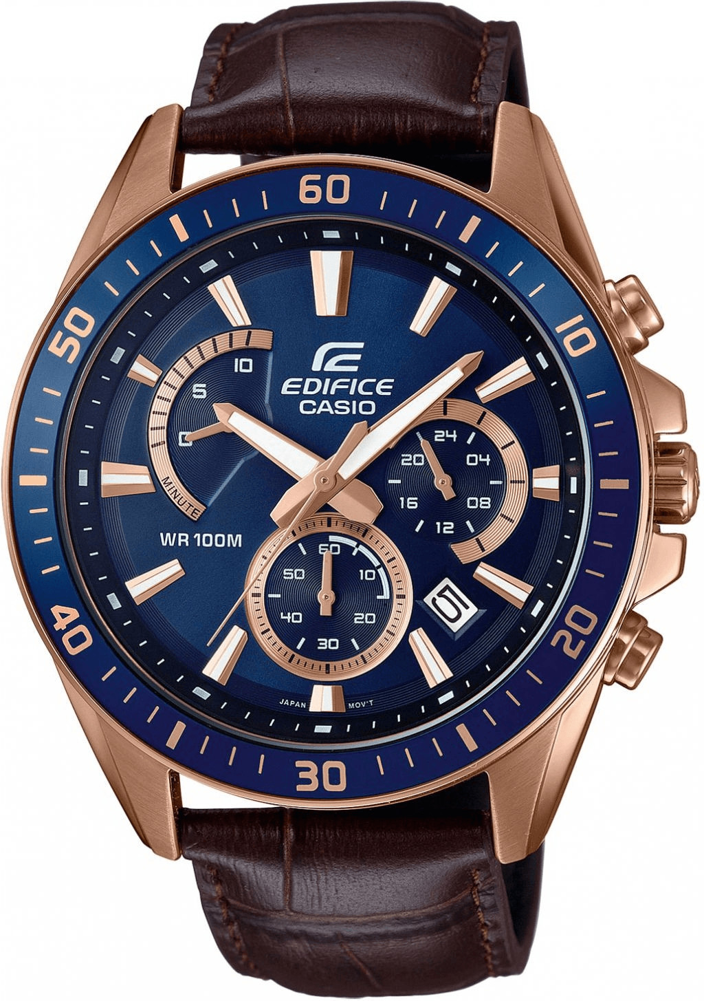 Casio Edifice (EFR-552GL-2AVUEF)