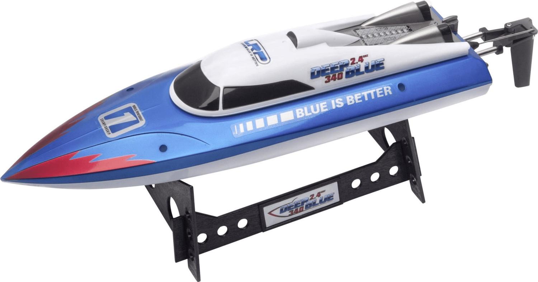 LRP Deep blue 340 high-speed racing Boot, RTR (310102)
