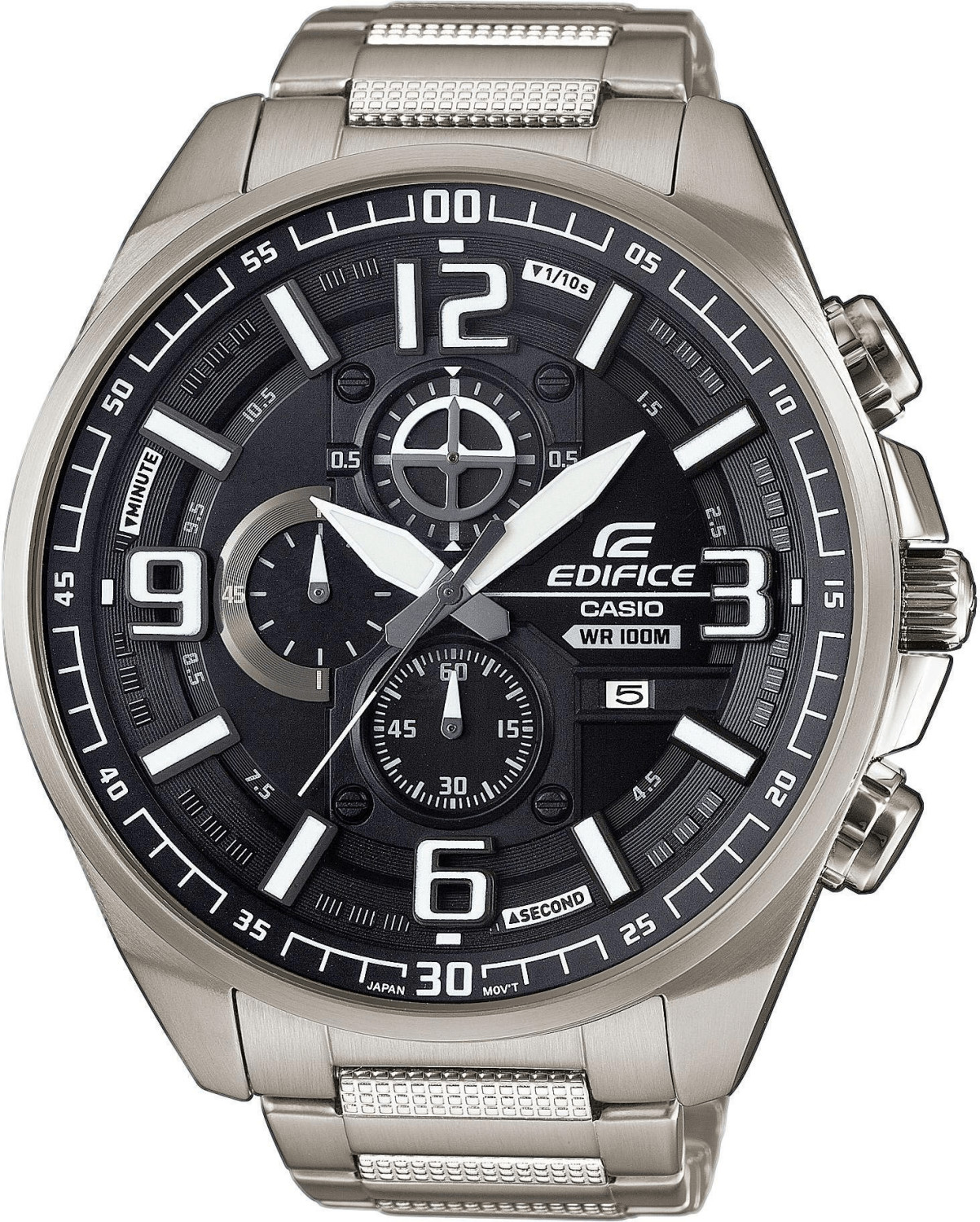 Casio Edifice (EFR-555D-1AVUEF)