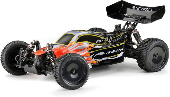 Absima EP Buggy ´´AB2.4BL´´ 4WD, RTR (12214)