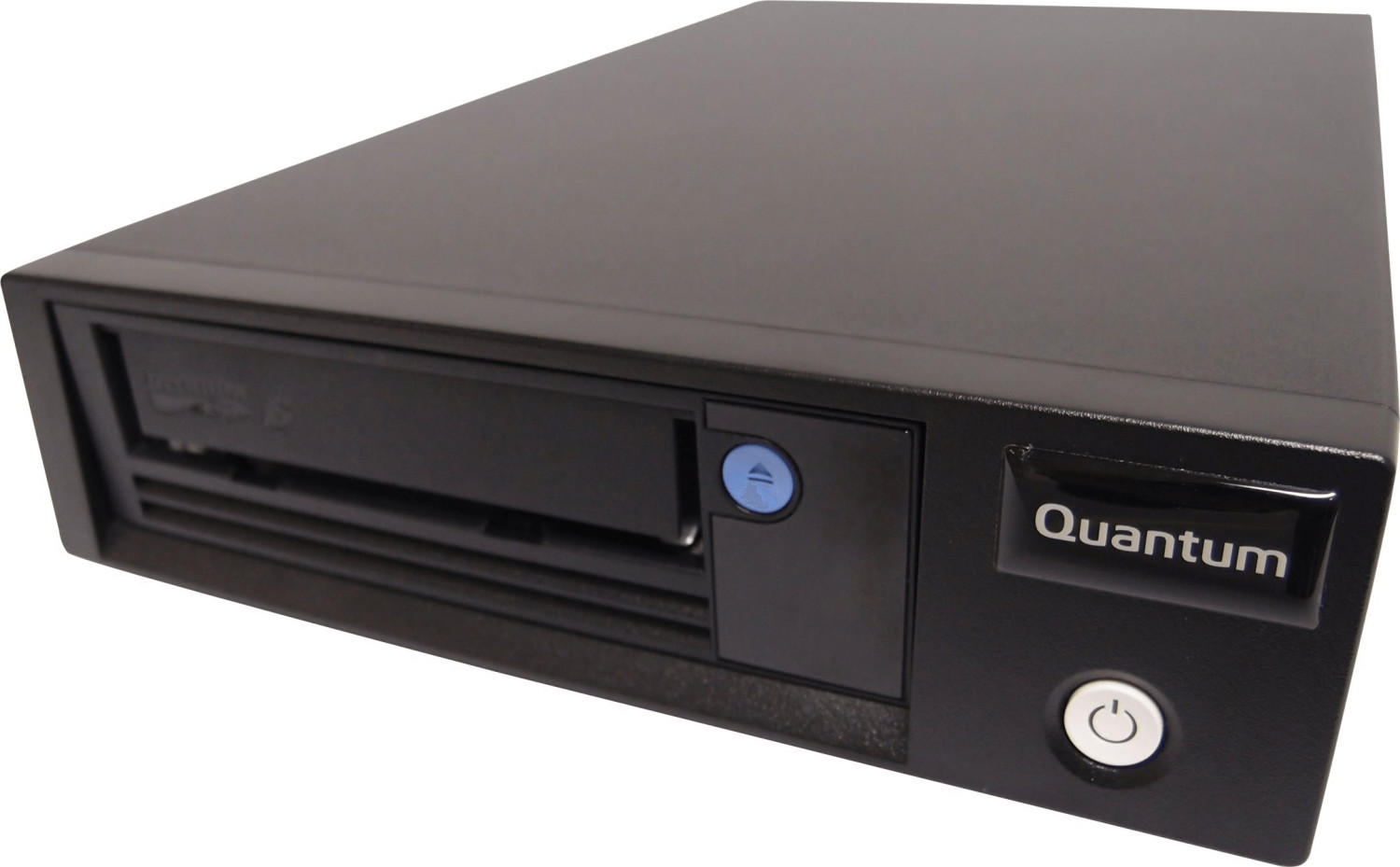 Quantum LTO-6 Half-Height Tabletop SAS