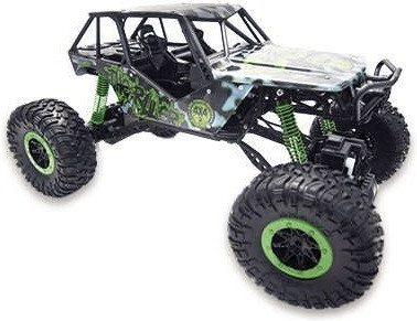 Amewi Crazy Crawler ´´Green´´, 4WD, RTR (22217)