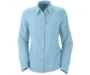 Columbia Silver Ridge LS Shirt Women (AL7079) oxygen