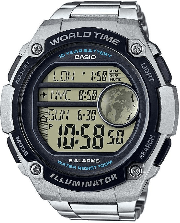 Casio Collection (AE-3000)