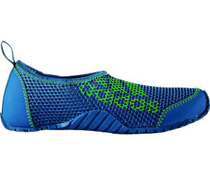 Adidas Kurobe K core blue/energy green