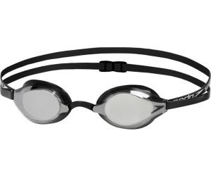 f845d6b114334 Buy Speedo Speedsocket 2 Mirror Googles black/silver from £26.92 ...