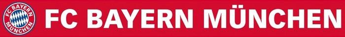 Rasch FC Bayern München ´´Rekordmeister´´ rot (...