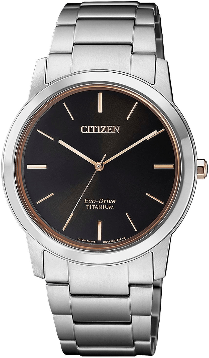 Citizen Eco-Drive Super Titanium (FE7024-84E)