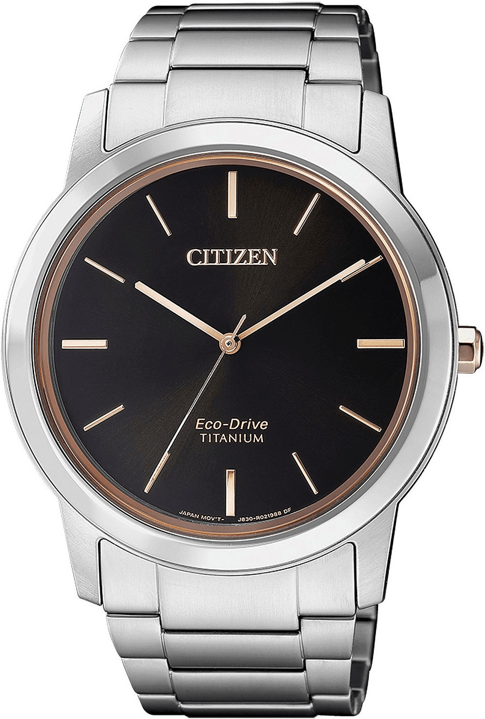 Citizen Eco-Drive Super Titanium (AW2024-81E)