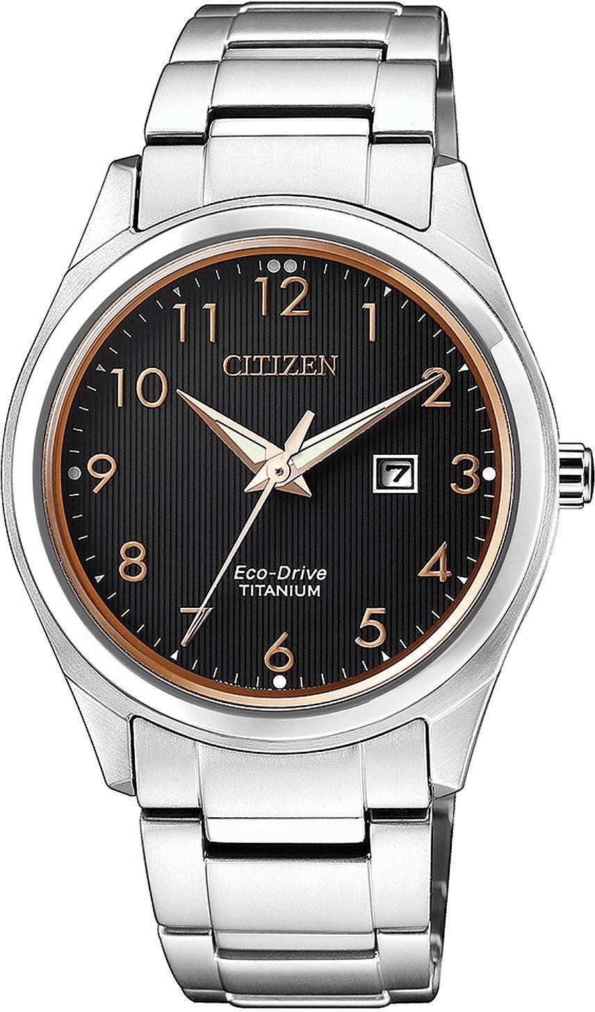 Citizen Eco-Drive Super Titanium (EW2470-87F)