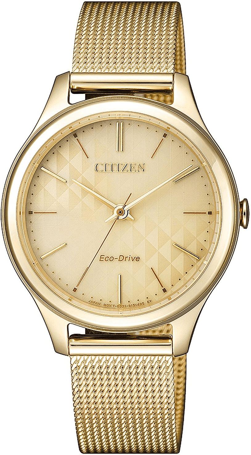 Citizen Eco-Drive (EM0502-86P)