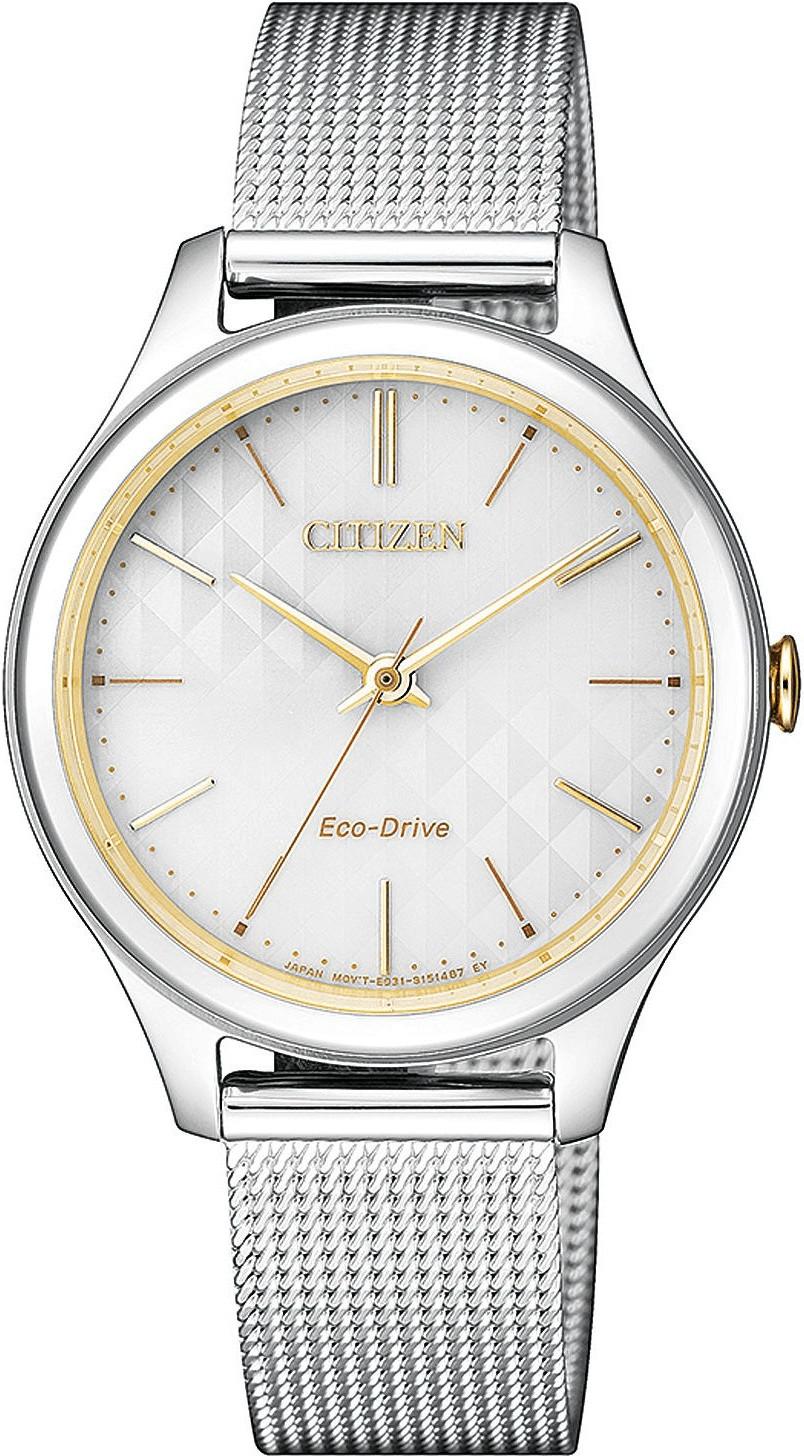 Citizen Eco-Drive (EM0504-81A)