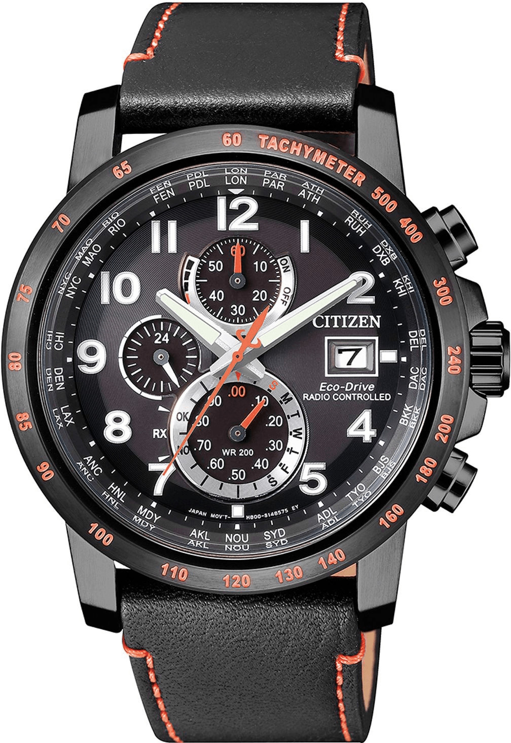 Image of Citizen AT8125-05E